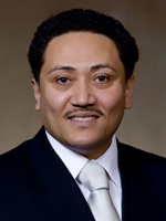 Picture of Representative Leon Young