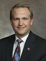 Picture of Representative Dean Knudson