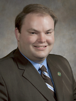 Picture of Representative Tyler August