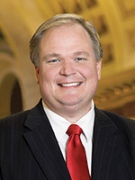 Picture of Representative Andy Jorgensen