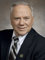 Picture of Representative Thomas Larson