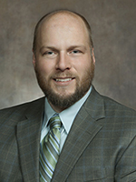 Picture of Representative Nick Milroy