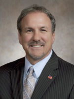 Picture of Representative Mike Kuglitsch