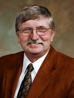 Picture of Representative Lee Nerison