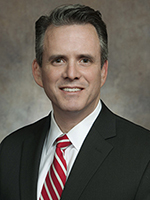 Picture of Representative David Steffen