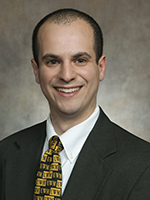 Picture of Representative Jonathan Brostoff