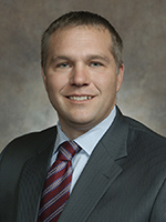 Picture of Representative Adam Jarchow