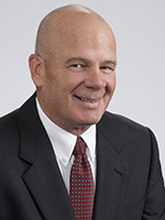 Picture of Representative Bob Gannon